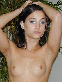 Georgia Jones