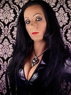 Lady Luciana