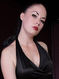 Lady Sophia Black