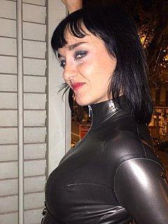 Sara Volts