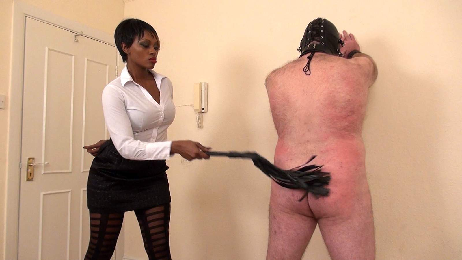 blackshemale mistress