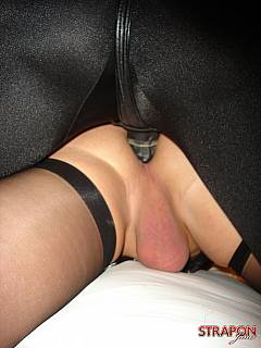 Dominatrixes and sex toys