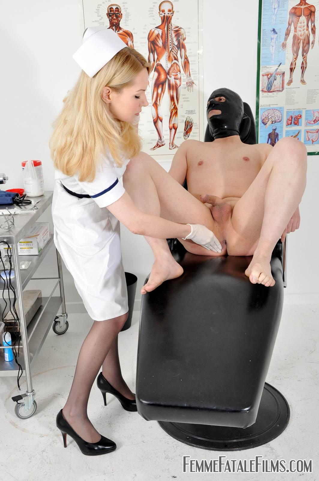 Hentai nurse milk porncraft scene