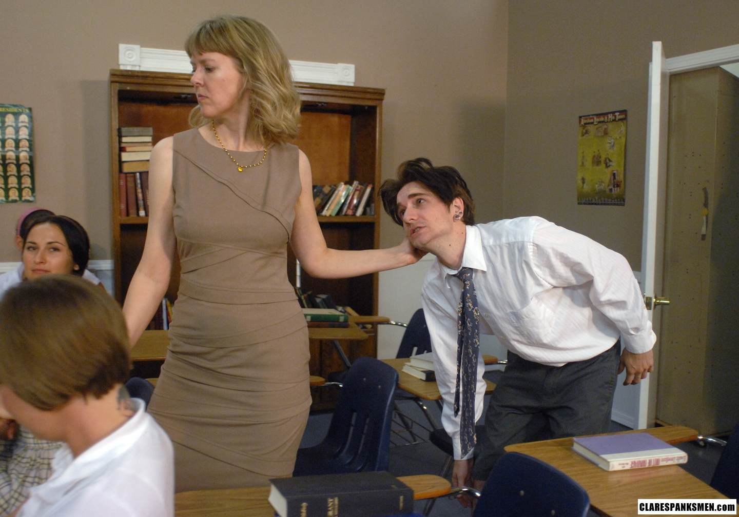 I Spanked By Teacher Group with Personal Stories,