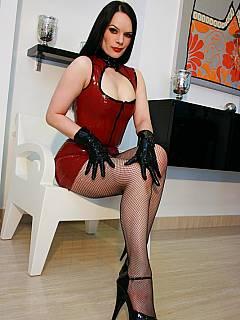 dominatrix sex