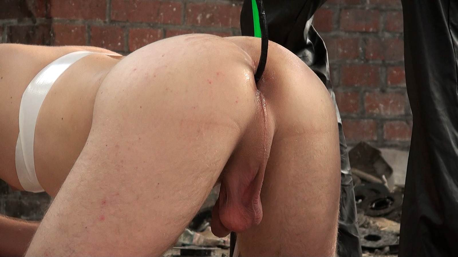 Bdsm dominatrix xxx did you ever wonder