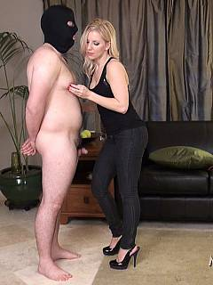 Ash hollywood fucks lance hart039s ass with giant strapon