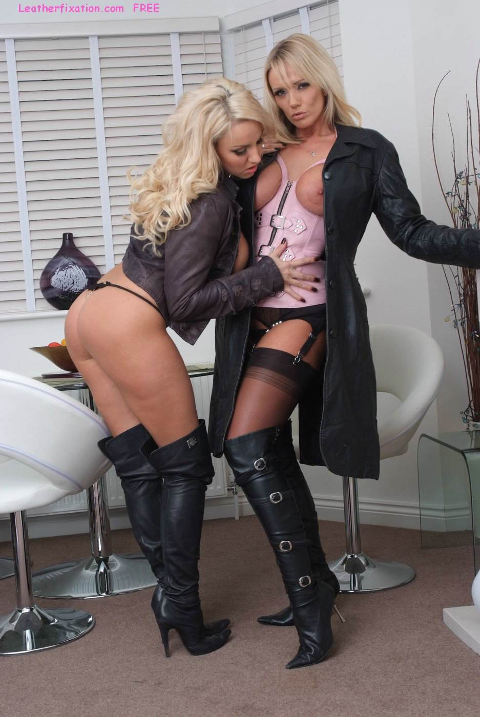 Dannii Harwood Lucy Zara Complete picture 5 of dannii harwood and lucy zara in a couple of hot